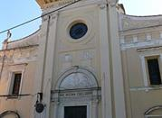 Santuario di Nostra Signora degli Angeli - Arcola