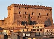 Castello Orsini  - Soriano Nel Cimino