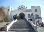Convento di Sant'Antonio - Nocera Inferiore