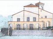 Santuario della Madonna dei Cordici - Torraca