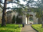 Porta Vittoria - Verona