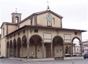 Museo del Santuario di Fontenuova - Monsummano Terme