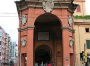 Arco Bonaccorsi - Bologna