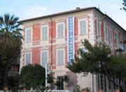 Palazzo del Parco - Diano Marina