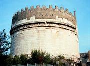 Mausoleo di Cecilia Metella - Roma
