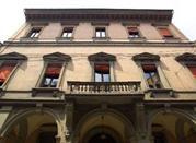Palazzo Merendoni - Bologna