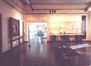 Museo Archeologico - Castiglione della Pescaia