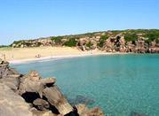 La spiaggia di Vendicari - Siracusa