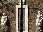 Porta Magica - Roma