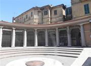 Piazzetta Teatro M. Zuccarini - Chieti