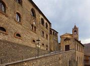 Castello di Roccagiovine - Roccagiovine