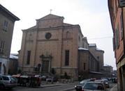 Chiesa di San Sepolcro - Piacenza