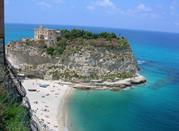 Spiaggia la Rotonda - Tropea