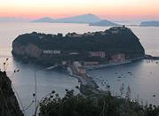 Isola di Nisida - Napoli