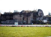 Castello di Avellino ruderi - Avellino