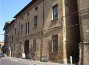 Palazzo Sangiorgi - Forli'