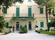 Villa Bertelli - Forte dei Marmi