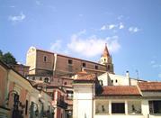 Chiesa di S. Maria Maggiore - Maratea