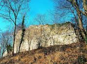 Castello di Buja ruderi - Buia
