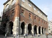 Palazzo della Ragione - Milano