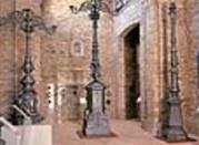 Un museo dell'arredo urbano - Longiano
