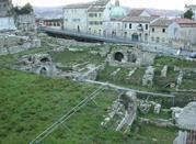 Anfiteatro Romano (I sec) - Ancona