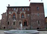 Castello Visconteo - Abbiategrasso