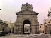Porta Marina - Barletta