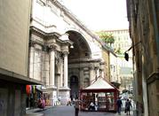 Ponte Monumentale - Genova