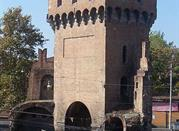 Porta San Felice - Bologna