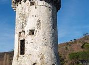 Torre di Vegliasco - Alassio