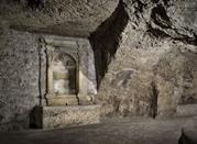 Cripta di Santa Restituita - Cagliari