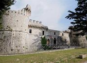 Castello Orsini - Scurcola Marsicana