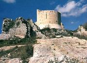 Castello Reale ruderi - Noto