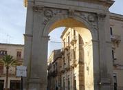 Porta Reale Ferdinandea - Noto
