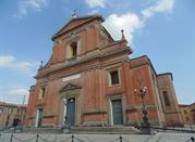 Basilica di San Cassiano - Comacchio