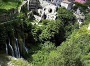 Villa Gregoriana - Tivoli