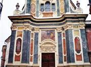 Palazzo Barberi di Branzola - Cuneo
