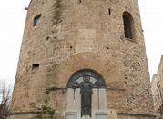 Torre degli Ebrei o Porta Terra - Alghero