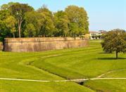 Mura di Lucca - Lucca