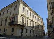 Palazzo dei Leoni - Asti