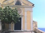 Chiesa di Nostra Signora delle Grazie - Noli