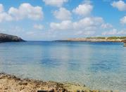 Cala Francese - Lampedusa