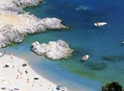 Spiaggia di Copanello - Copanello