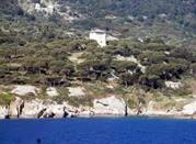 Torre del Lazzaretto - Giglio Isola