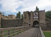Teatro della Rocca - Ravenna