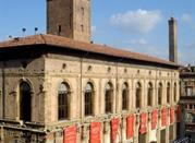 Palazzo del Podestà - Reggio Emilia
