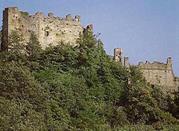 Castello di Moneta Diroccato - Carrara