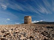 Torre di Cala Domestica - Buggerru