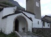 Parrocchiale di San Pietro - Bardonecchia